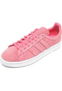 aa6cfa2976d Dafiti. Tênis Couro Adidas ...