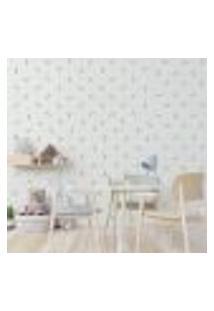 Adesivo Decorativo De Parede - Kit Com 300 Linhas - 010Kaa15