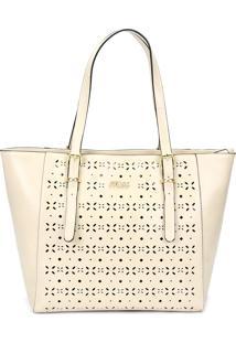 Bolsa Shopping Bag Queens