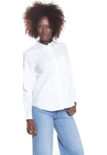 Camisa Levis Modern One Pocket - M