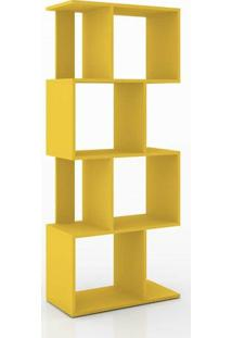 Estante Rack Movelbento Amarelo