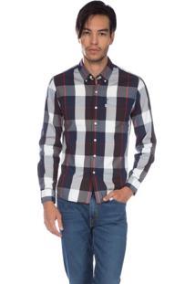 Camisa Levi'S® Classic One Pocket - Xl