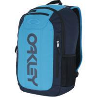 762ea1599c8 Mochila Oakley Enduro 2.0 - 20 Litros - Azul Esc Azul Cla