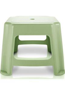 Banquinho Jacki Design - Unissex-Verde