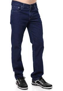 Calça Jeans Masculina Vilejack Azul
