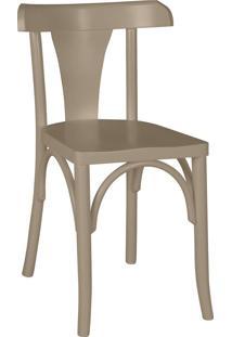 Cadeira Felice 78,5 Cm 415 Marrom Claro - Maxima