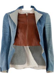 Junya Watanabe Denim Jacket - Azul