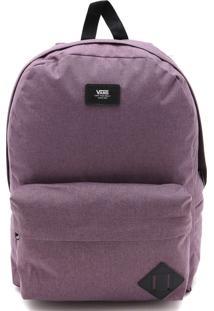 Mochila Vans Old Skool Ii Backpack Roxo