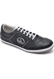 Sapatênis Top Franca Shoes Casual - Masculino-Preto