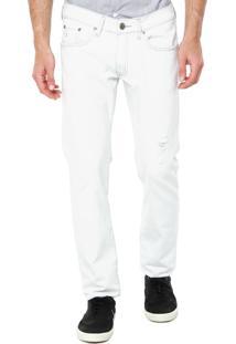 Calça Jeans Calvin Klein Jeans Azul
