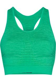Sweaty Betty Sutiã Esportivo Stamina - Verde
