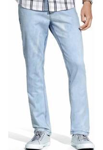 Calça Jeans Masculina Tradicional Hering