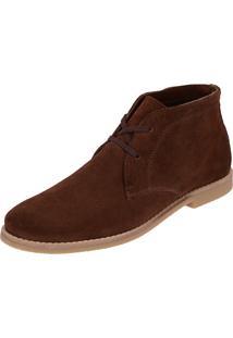 Bota Dr Shoes Casual Café