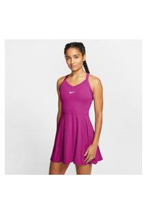 Vestido Nikecourt Dri-Fit Feminino