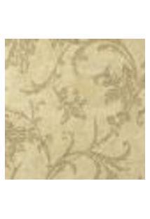 Papel De Parede Adesivo Decoração 53X10Cm Bege -W17561