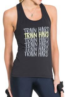 Regata Live Train Hard