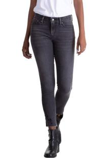Calça Jeans Levis 711 Skinny Ankle - 32
