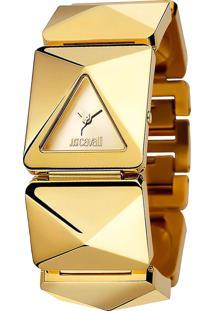 Relógio Just Cavalli Feminino Wj28100G