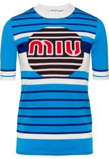 Miu Miu - Azul