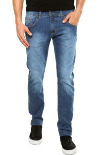 Calça Jeans Sommer Skinny Azul
