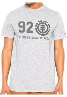 Camiseta Element 92 Icon - Masculino
