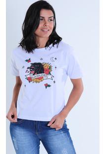 Camiseta Feminina Koamo