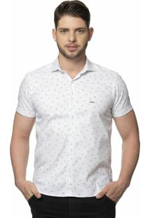 Camisa Slim Fit Light