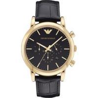 7b9ef1be3 Relógios Emporio Armani Giorgio Armani masculino | El Hombre