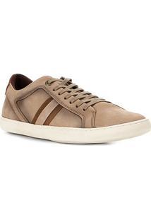Sapatênis Couro Shoestock Urban Masculino - Masculino
