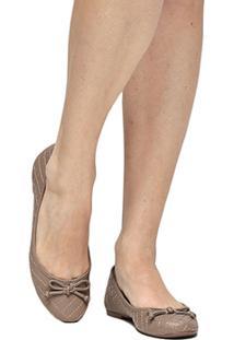 Sapatilha Shoestock Matelassê - Feminino