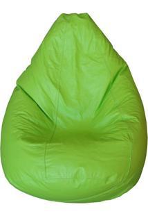 Puff Perão Pop Verde