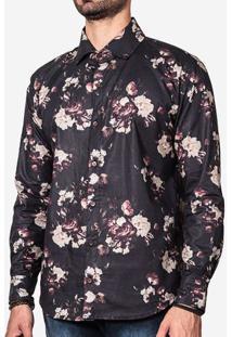 Camisa Floral 200044