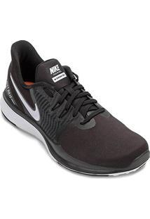 Tênis Nike In-Season Tr 8 Feminino - Feminino-Preto+Branco