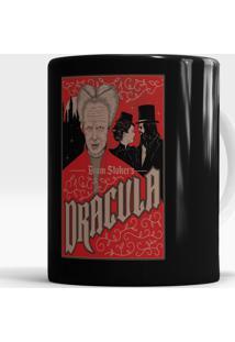 Caneca Bram Stoker'S Dracula
