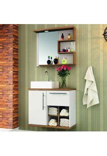 Conjunto De Banheiro Veneza - Bosi Elare