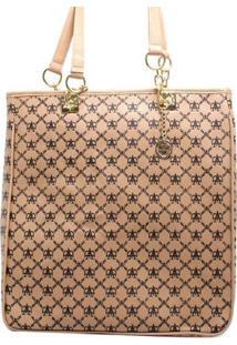 Bolsa Shop Bag Bianca Andrade Feminina - Feminino