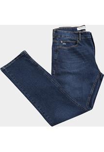 Calça Jeans Skinny Lacoste Live Masculina - Masculino