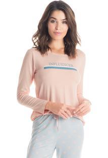Pijama Clara Longo