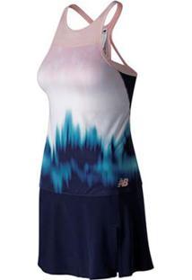 Vestido New Balance Brunton Feminino - Feminino