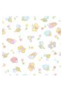 Papel De Parede Autocolante Rolo 0,58 X 5M Baby 010828