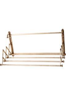 Porta-Toalhas De Metal Vianden