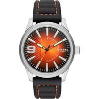 9d5607893ce Relógio Diesel Masculino Rasp Nsbb - Dz1858 0Mn Dz1858 0Mn - Masculino- Marrom