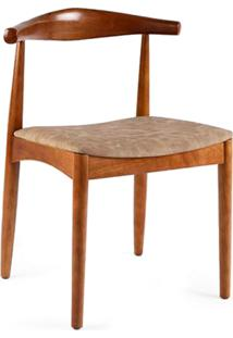 Cadeira Elbow Chair Design By Hans J. Wegner