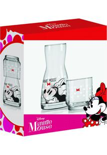 Moringa Minnie Dots 500Ml Disney – Nadir - Cristalino