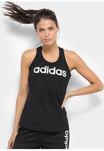 Regata Adidas Essentials Linear Slim Feminina