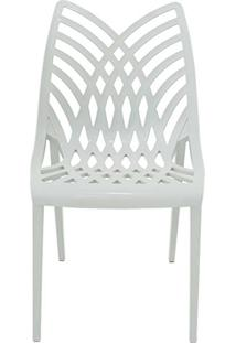 Cadeira Opera Chair Grigio