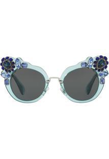 5d1b84781ebc4 Óculos De Sol Fashion feminino   Shoelover
