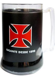 Caneca Vasco Gel Gigante Desde 1898 400 Ml - Unissex
