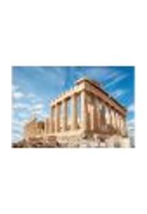 Painel Adesivo De Parede - Grécia - Mykonos - Mundo - 1268Pnp