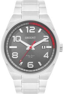 Relógio Masculino Orient Mbss1302G2Sx
